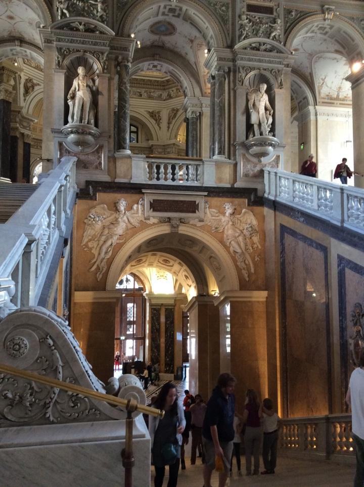 Museo Naturales Viena