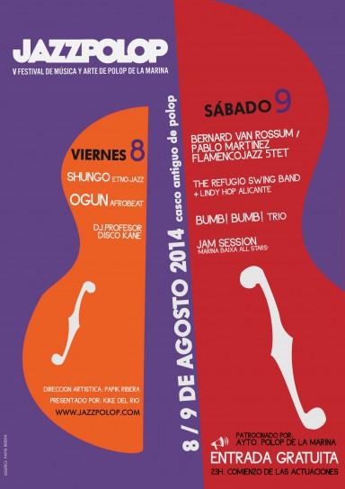 jazzpolop 2014