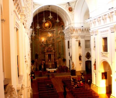 mezquita cristo de la luz