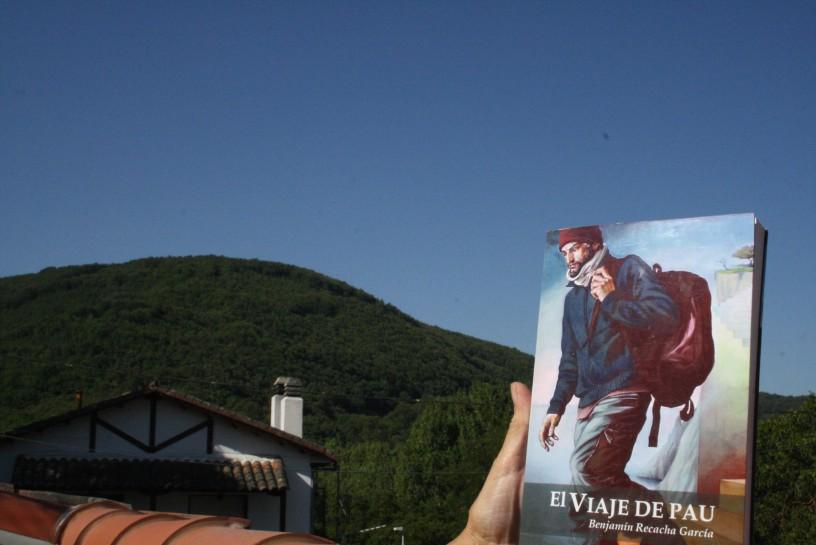 Una novela para perderse por los Pirineos: El Viaje de Pau (1/2)