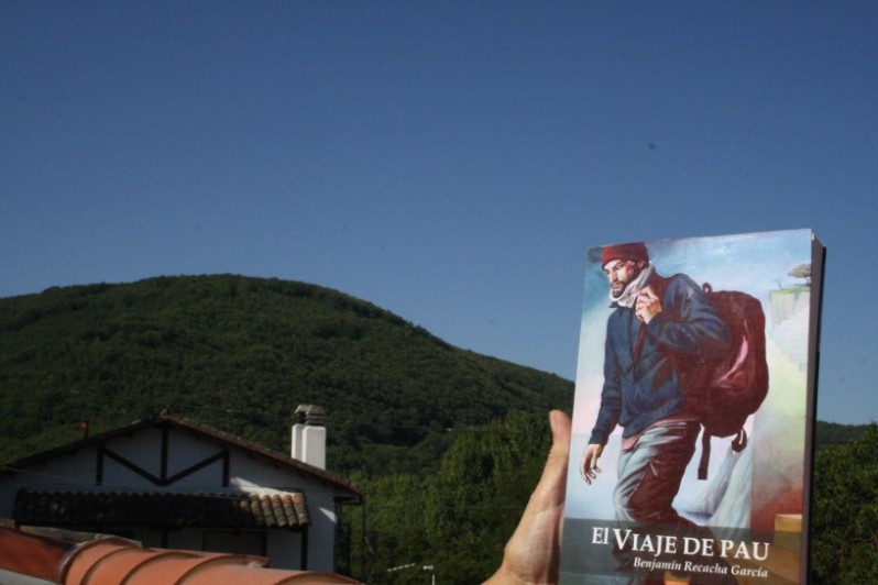 El Viaje de Pau en Montemayor del Río