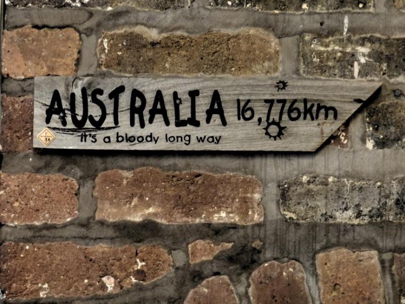 ¿Alguien nos invita a un viaje por Australia?
