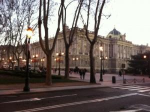 Palacio Real. R.López