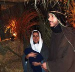 María y José