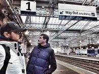 Estación de Paisley