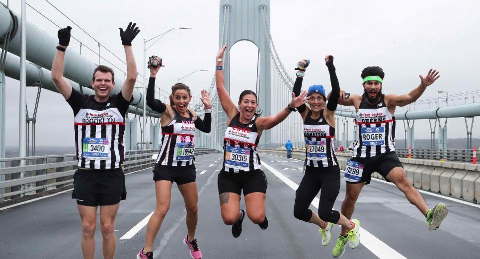 Consejos para viajar a Nueva York para correr la maratón